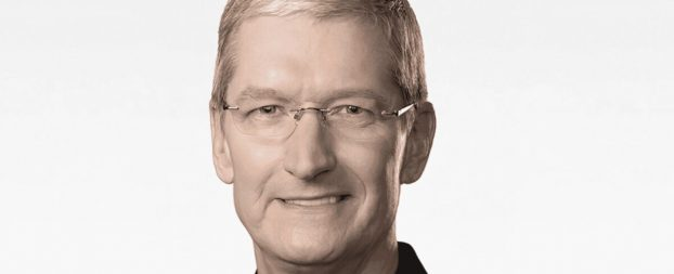 Apple CEO Tim Cook says he might leave sometime over the next ten years
