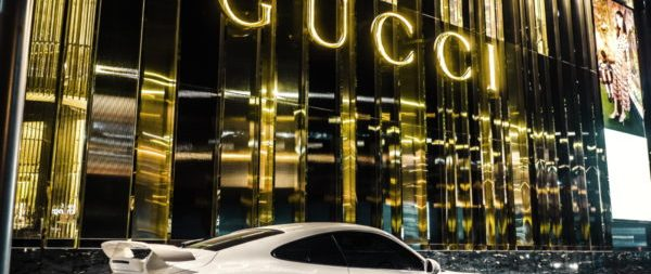 Facebook, Gucci Team Up to File Suit vs. Alleged Counterfeiter