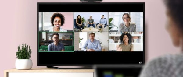 Facebook Portal TV Video Calling Device Now Supports GoToMeeting, Zoom