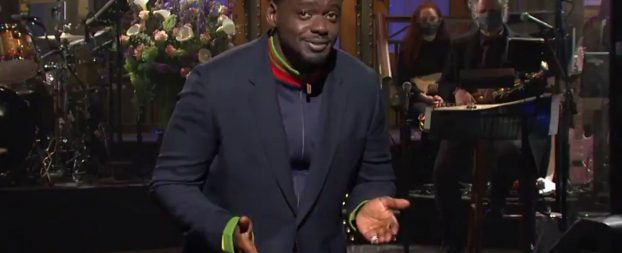 Daniel Kaluuya Compares Racism in England to Racism in the US in Biting 'Saturday Night Live' Monologue