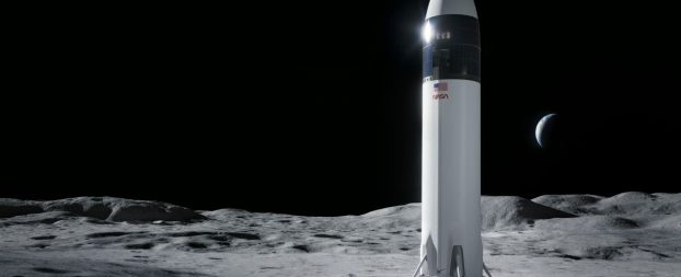 Elon Musk's SpaceX has won a $3 billion Nasa contract to put humans on the Moon – but the full mission will take far more than that