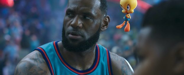 'Space Jam: A New Legacy' Trailer Starring LeBron James, Don Cheadle