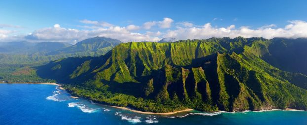 Mark Zuckerberg buys up another 600 acres of Hawaii which he promises to 'conserve'